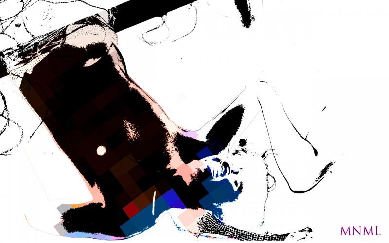 MNML (DigiArt, 1280x800px, 2009)