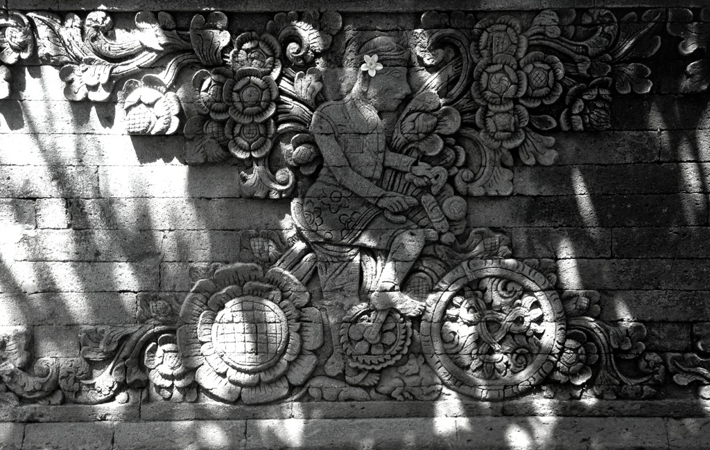 TEDxUbud: Tribute to the first bicycle in Bali