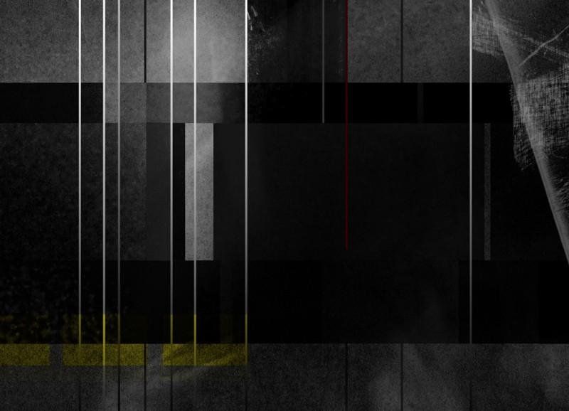 Secret Corridor (DigiArt, 1024x741px, 2009)