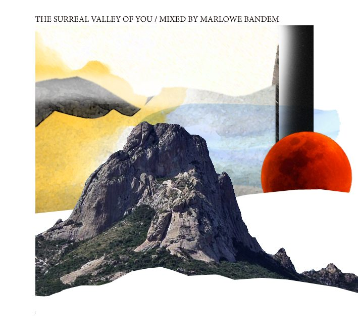 The Surreal Valley of You   SPIN SUGAR   Play Music + Share Story Mix #007