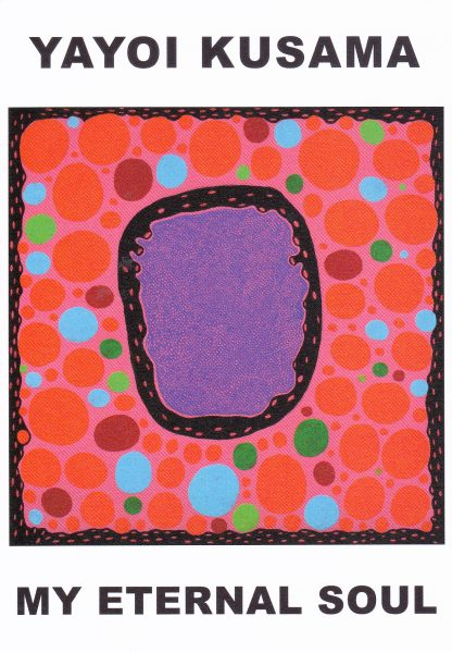 Yayoi Kusama - Window of Youth (2016)