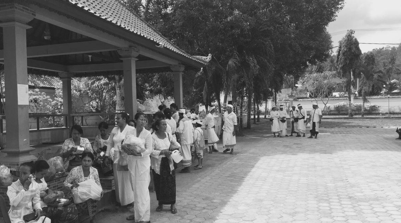 Pendar Spiritual & Turistik Nusa Penida