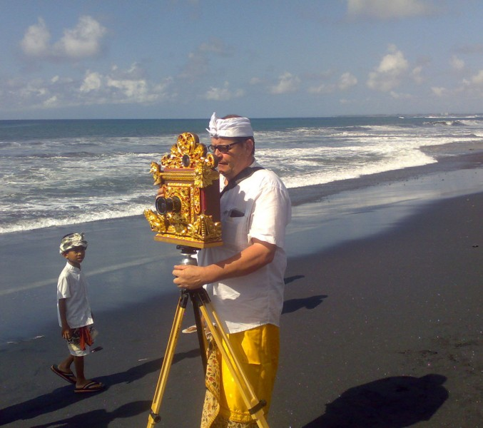Only in Bali (Phone Photography by Goje, 2009)